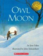 Owl Moon by Jane Yolen