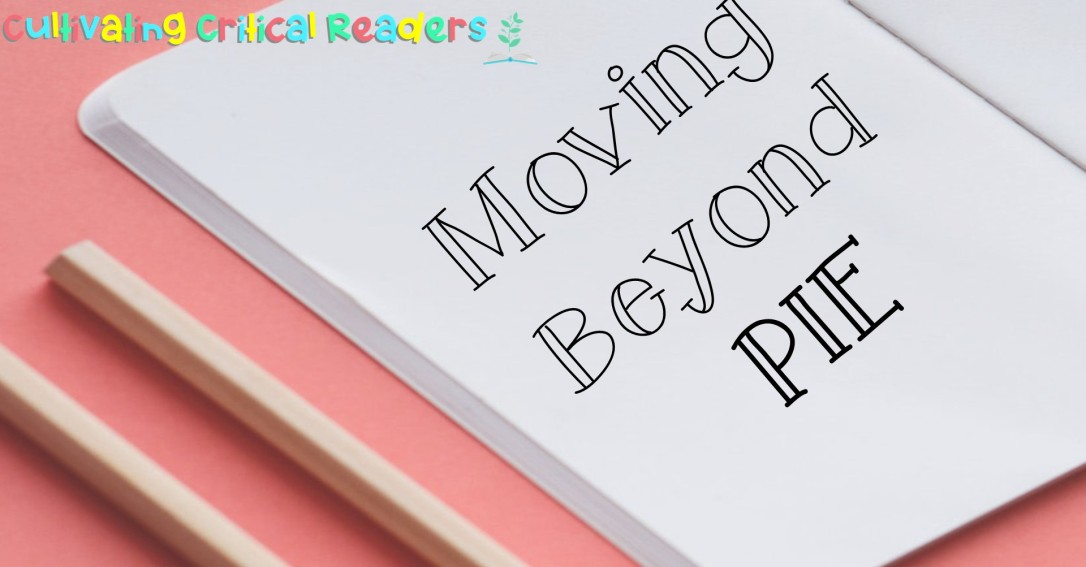 moving beyond pie fb